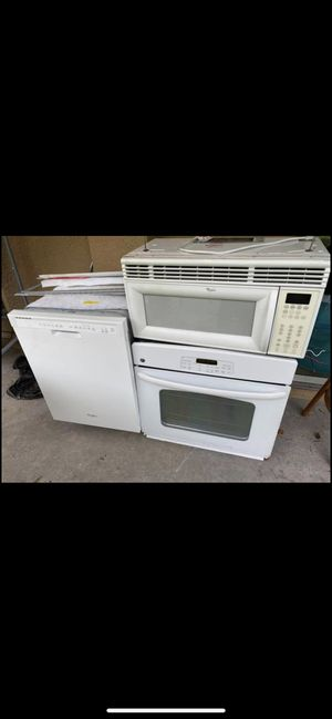 Whirlpool and GE Appliances for Sale in Land O Lakes, FL