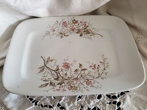 Royal Ironstone China antique platter for Sale in Anaheim, CA