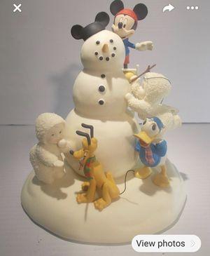 Disney and snowbabies for Sale in New Castle, DE