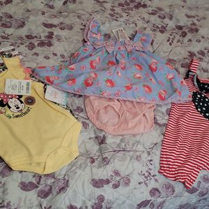 New Baby Girl Clothes for Sale in Avondale, AZ