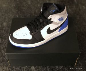 Jordan 1 hyper royal size 8.5 for Sale in Londonderry, NH