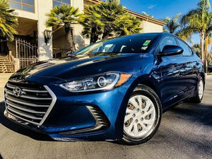 2017 Hyundai Elantra SE....NOT PARTS for Sale in Vista, CA