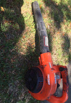 Handheld echo leaf blower for Sale in Houston, TX