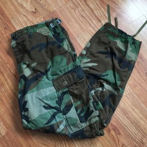 Camo Cargo Pants for Sale in Temecula, CA
