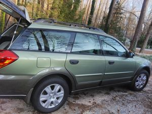 2004 Subaru Forrester 183k automatic transmission for Sale in Raleigh, NC