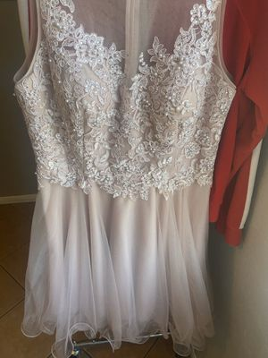 Prom Dress for Sale in Fontana, CA
