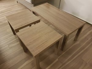 Side piece tables for Sale in McLean, VA