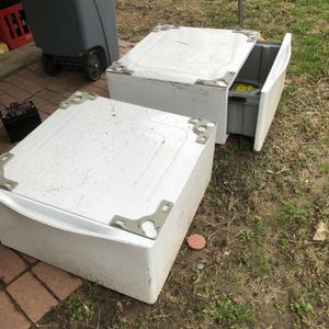 Laundry Drawers for Sale in Mesquite, TX