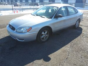 2004 Ford Taurus ses for Sale in Saint Paul, MN