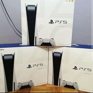 PS5 Disc 1TB Ever Opened 1000 Firm No Trades for Sale in Brooklyn, NY