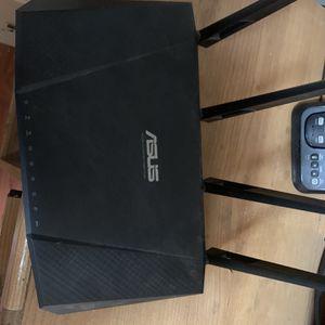 Asus RT Ac87U Ethernet Router for Sale in Phoenix, AZ