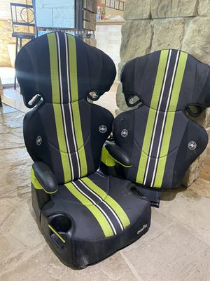Booster Car Seat Evenflo for Sale in Dallas, TX