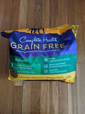 FREE Dog dry food for Sale in Silver Spring, MD