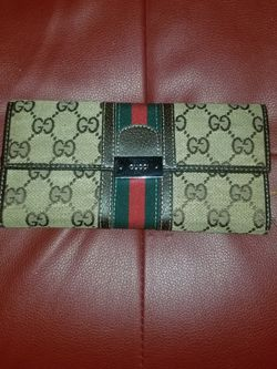 Gucci Wallet for Sale in Memphis,  TN