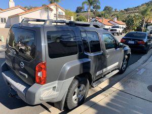 Nissan Xterra for Sale in El Cajon, CA