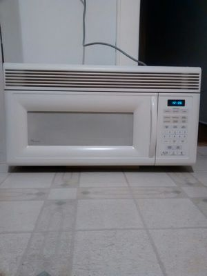 Extra Large Microwave for Sale in Locust Valley, NY