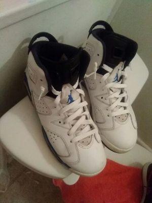 Air Jordan 6 !! TRADES !! for Sale in Raleigh, NC
