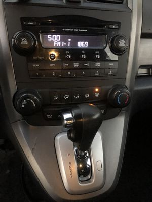 Honda crv for Sale in Burlington, NJ
