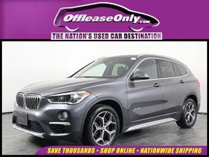 2016 BMW X1 for Sale in Orlando, FL