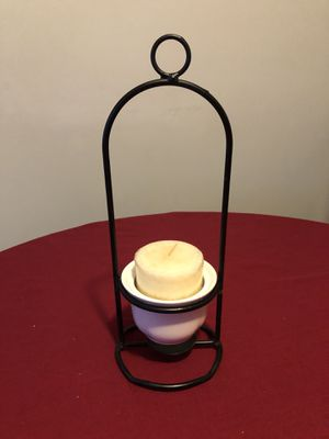 Pfaltzgraf hanging candle lantern for Sale in Mechanicsburg, PA