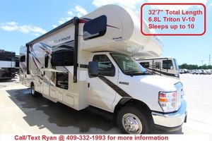 2020 Thor Four Winds 31E Bunk Model Class C Motorhome FINANCING AVAILABLE for Sale in Alvin, TX