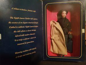 Bloomingdales Ralph Lauren Barbie for Sale in Union, NJ