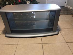 Stand tv en perfect condition, Mesa para tv en buenas condiciones for Sale in Mesquite, TX