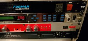 Guitar stereo rack effects and units for sale for Sale in Escondido, CA