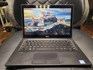 Dell Latitude 7280 12.5-Inch HD Laptop Ultrabook Computer for Sale in North Providence, RI