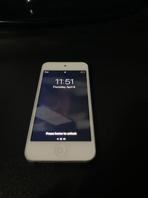 Ipod Touch 6th Generation. for Sale in Pomona, CA