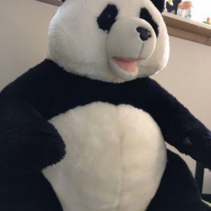 Teddy Bear (panda) for Sale in Seattle, WA