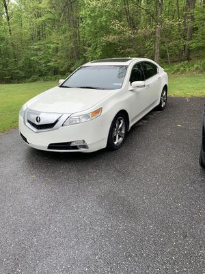 2010 Acura TL sh awd for Sale in Baltimore, MD