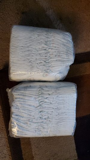 Pampers pure protection size 5 44 diapers for Sale in San Diego, CA