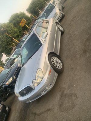 Hyundai Sonata Parting Out for Sale in Norwalk, CA