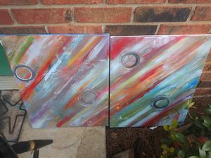 Abstract art for Sale in Fountain Inn, SC
