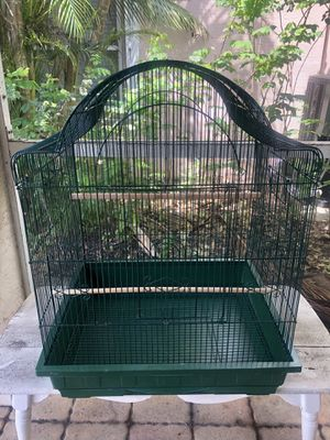 Large bird cage for Sale in Coconut Creek, FL