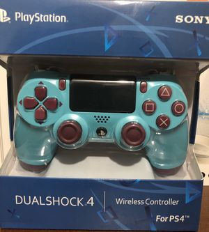 PS4 DualShock Controller Berry Blue for Sale in Half Moon Bay, CA