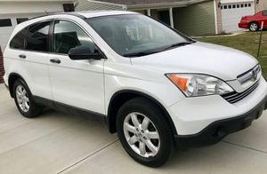 Nothing\Wrong2007 Honda CR-V AwdWheelsss gas saver for Sale in Sioux Falls, SD