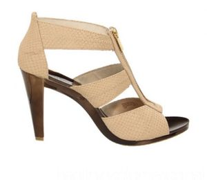 Michael Kors T-Strap Heels for Sale in Seattle, WA