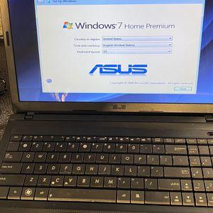 Asus X54C Laptop for Sale in La Mesa, CA