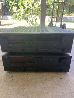 LUXMAN R-115 for Sale in Los Angeles, CA