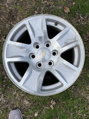 Chevy Rims for Sale in East Dundee, IL