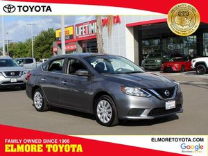 2017 Nissan Sentra for Sale in Westminster, CA