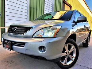 2007 Lexus RX 400h for Sale in Lemont, IL
