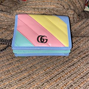 Gucci GG Marmont Mini Wallet Shoulder Bag for Sale in San Diego, CA