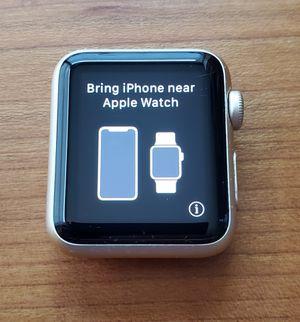 Apple Watch (Series 1) 38mm for Sale in Berkeley, CA