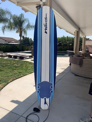 Wavestorm foam surfboard BRAND NEW!! for Sale in Etiwanda, CA