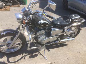 2005 TANK visionmc51 for Sale in Lodi, CA
