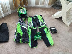 Motorcycle gear for Sale in UPR MARLBORO, MD
