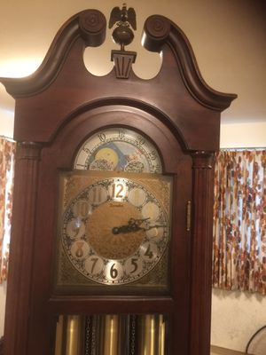 Antique Grandfather Clock for Sale in Seattle, WA